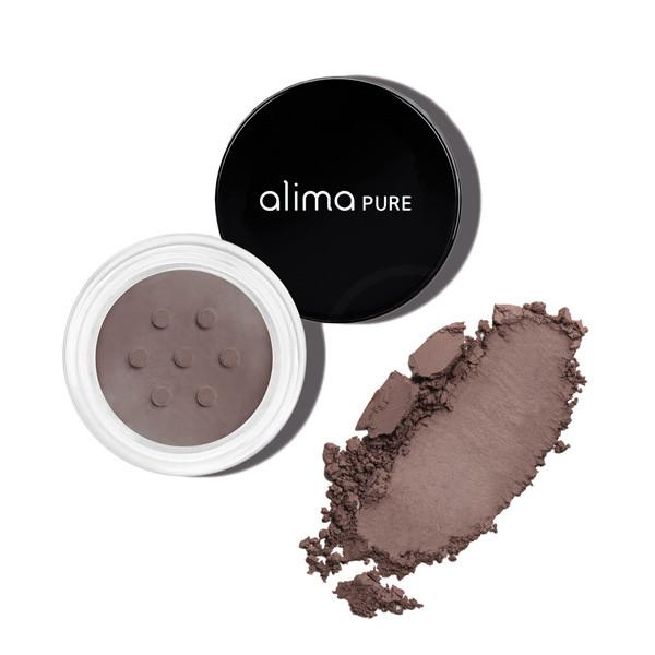Satin Matte Loose Mineral Eyeshadow