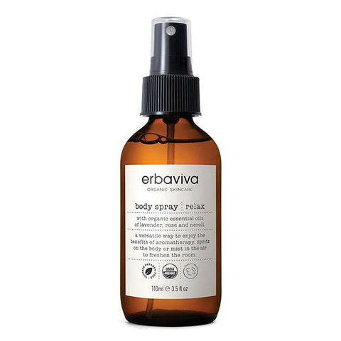 Relax Body Spray Erbaviva 3.5 fl oz