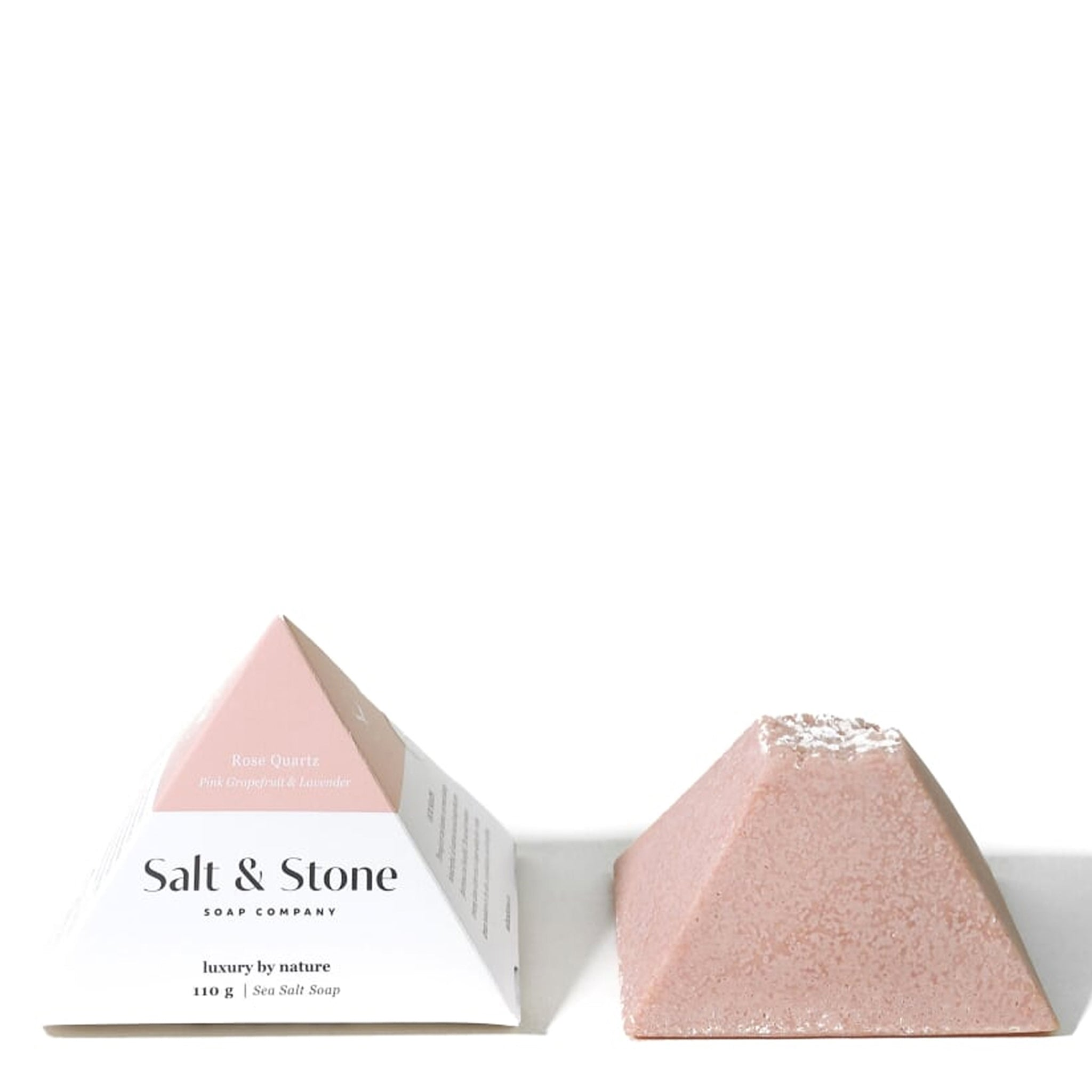 Rose Quartz - Lavender & Pink Grapefruit