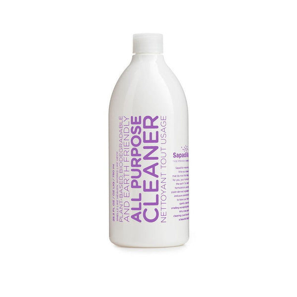 Sapadilla All Purpose Cleaner in Lavender & Lime