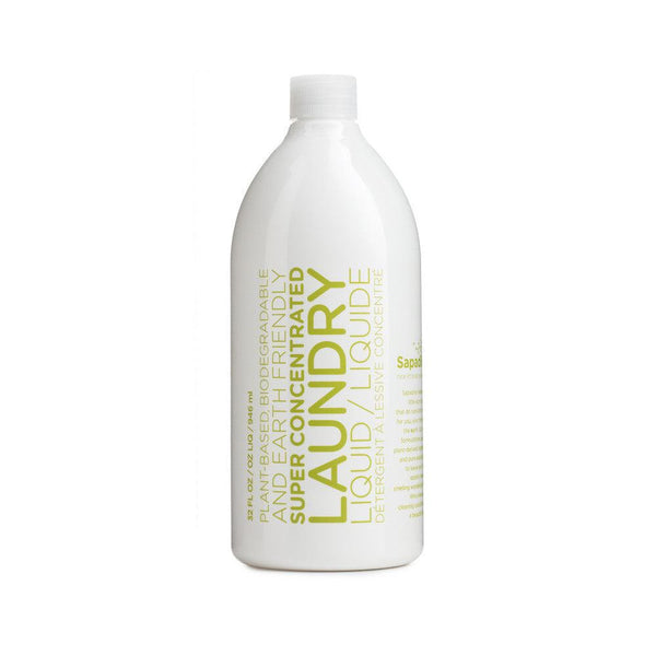 Sapadilla Laundry Liquid Soap in Rosemary & Peppermint