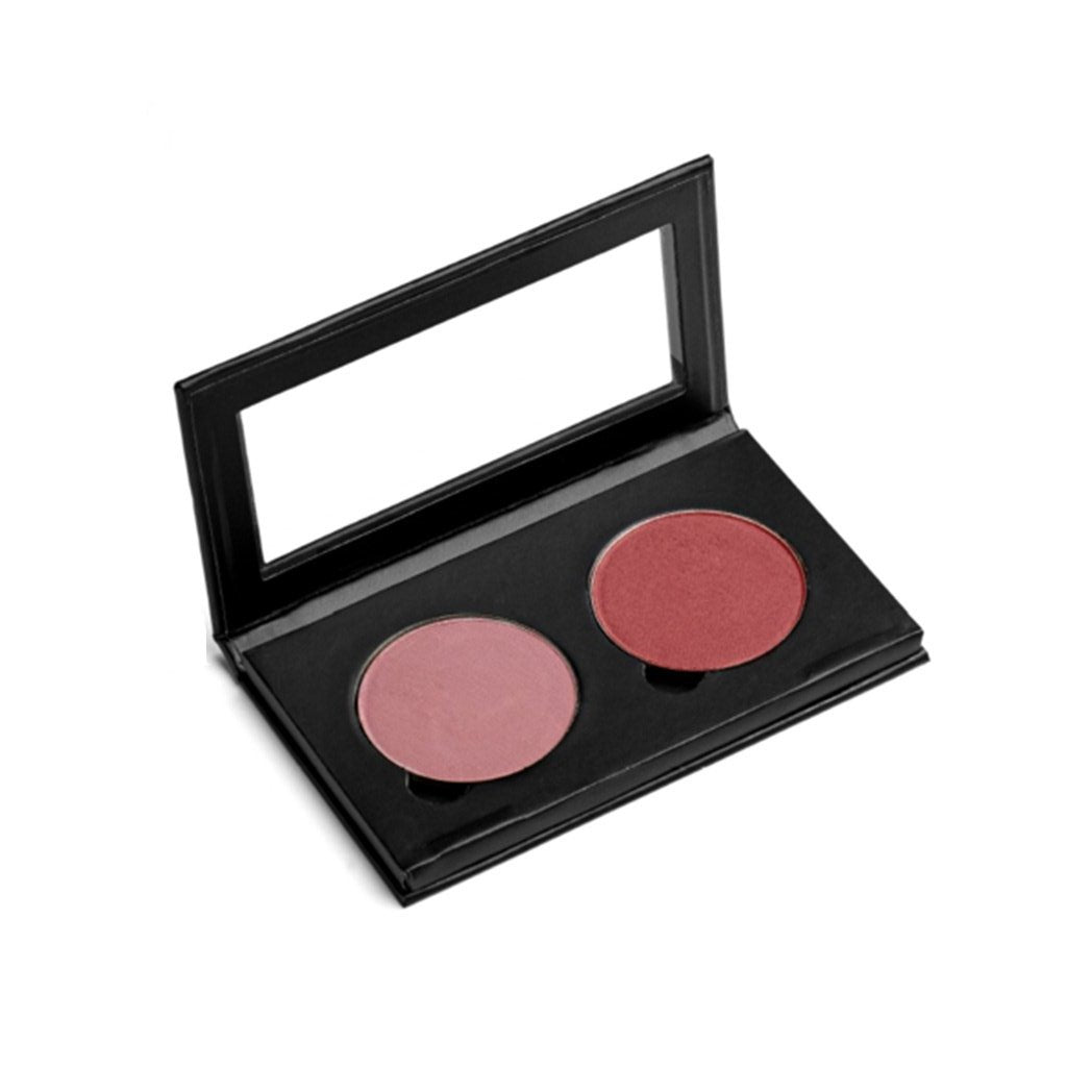 Blush Duo + Compact Bundle