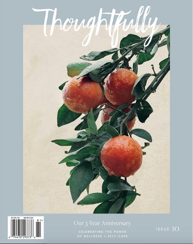 Thoughtfully Magazine Issue 10