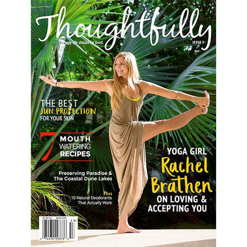 Thoughtfully Magazine Issue 3