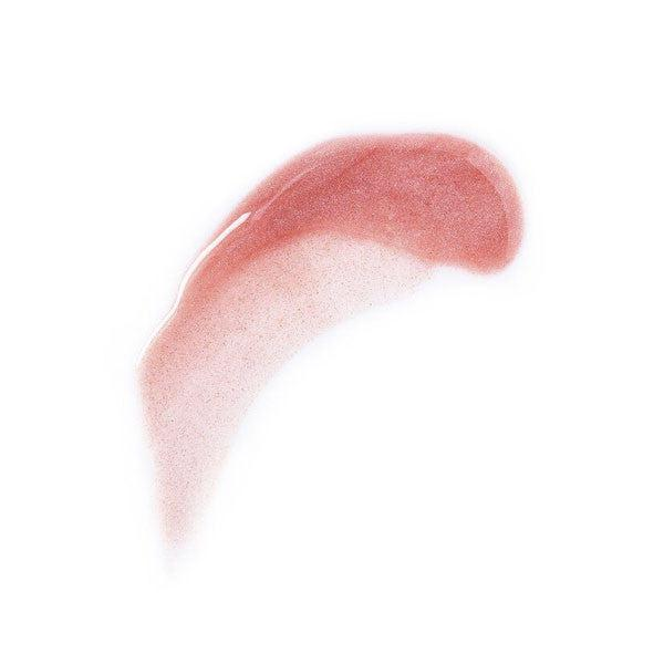 W3LL PEOPLE Bio Extreme Lipgloss Peachy Pink Swatch