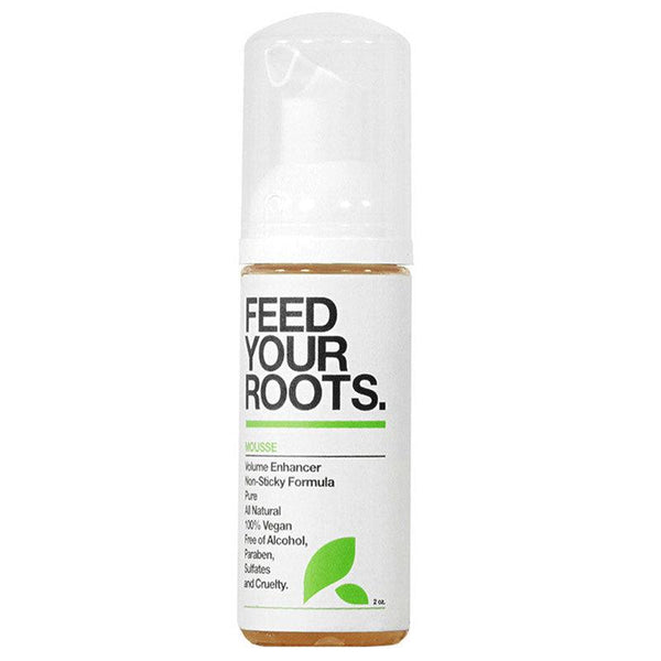 Feed Your Roots - 2oz