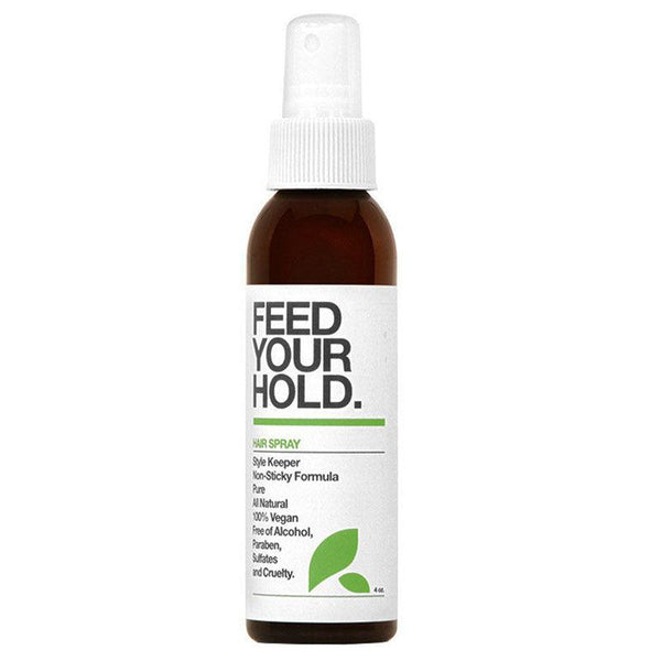 Feed Your Hold Hairspray - 4oz