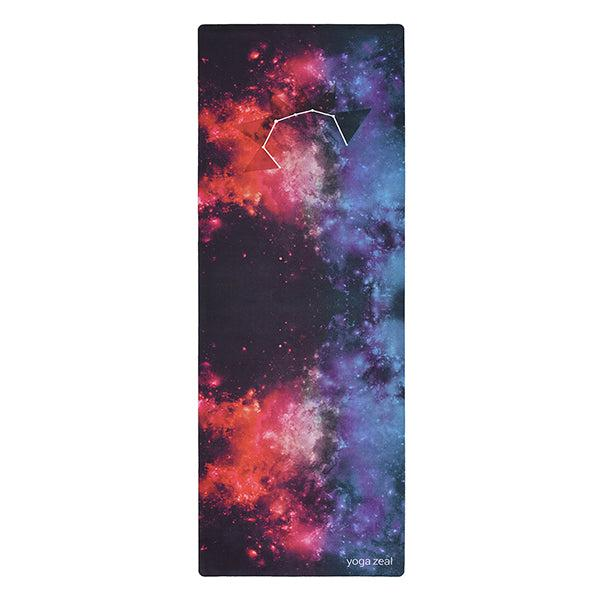 Galaxy Yoga Towel