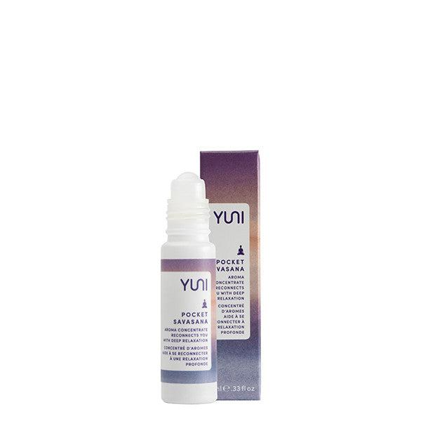 Yuni Pocket Savasana Aroma Concentrate