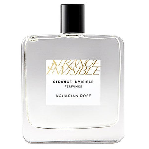 Strange Invisible Perfumes Aquarian Rose Botanical Fragrance
