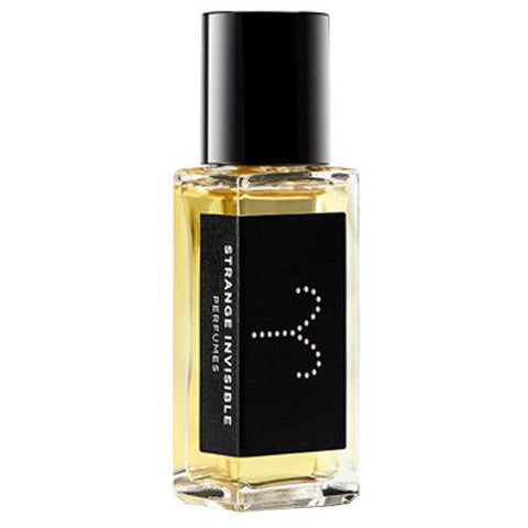 Strange Invisible Aries Perfumes of the Zodiac