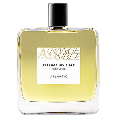 Strange Invisible Perfumes Atlantic Botanical Fragrance