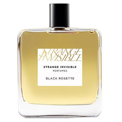 Strange Invisible Perfumes Black Rosette Botanical Fragrance