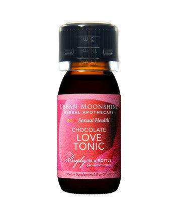 Chocolate Love Tonic – Herbal Aphrodisiac