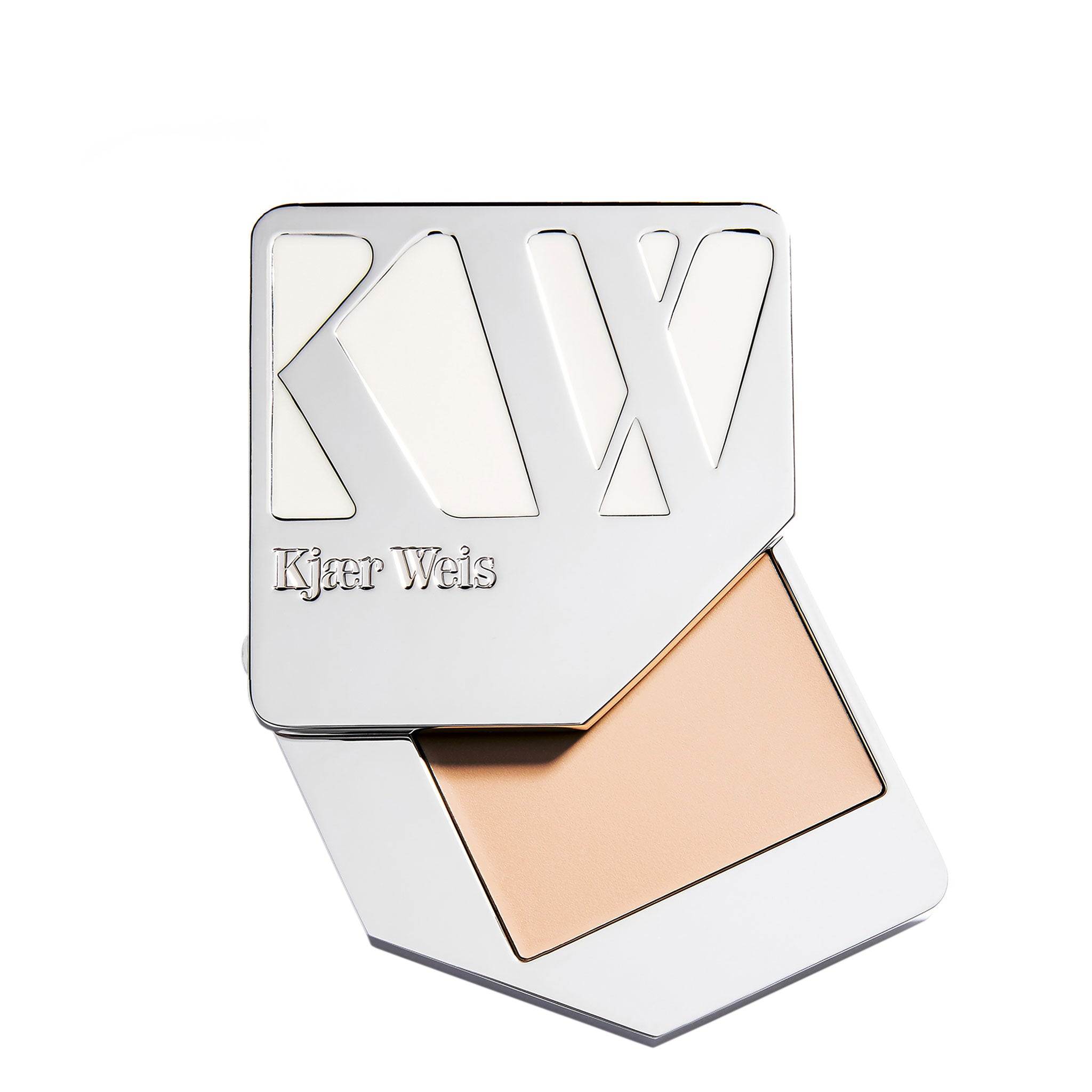Kjaer Weis Cream Foundation Lightness