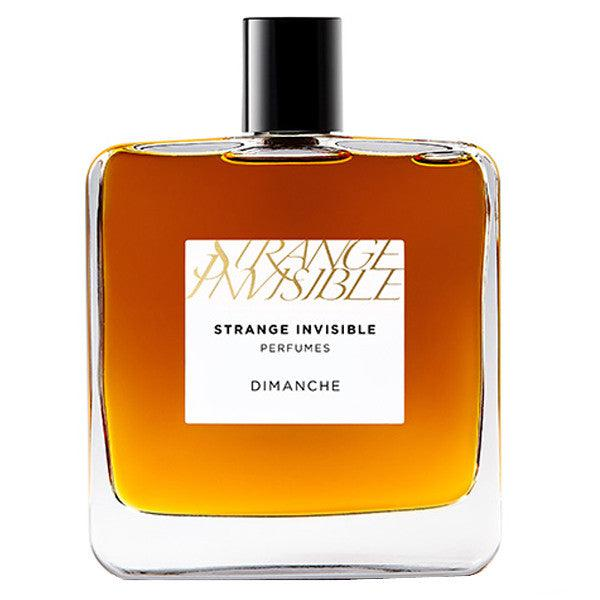 Strange Invisible Perfumes Dimanche Botanical Fragrance