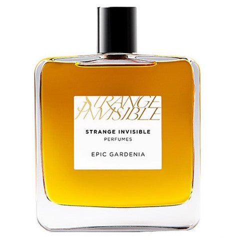 Strange Invisible Perfumes Epic Gardenia Botanical Fragrance