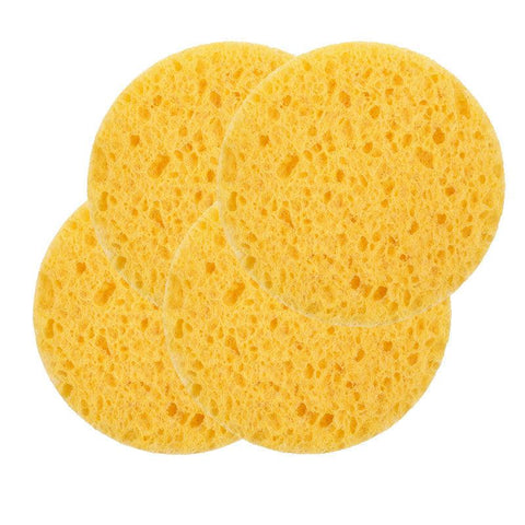 Facial Cleansing Sponges