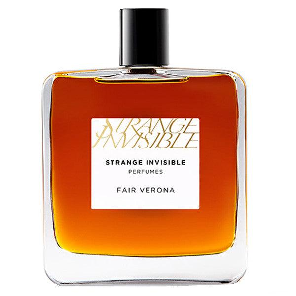 Strange Invisible Perfumes Fair Verona Botanical Fragrance