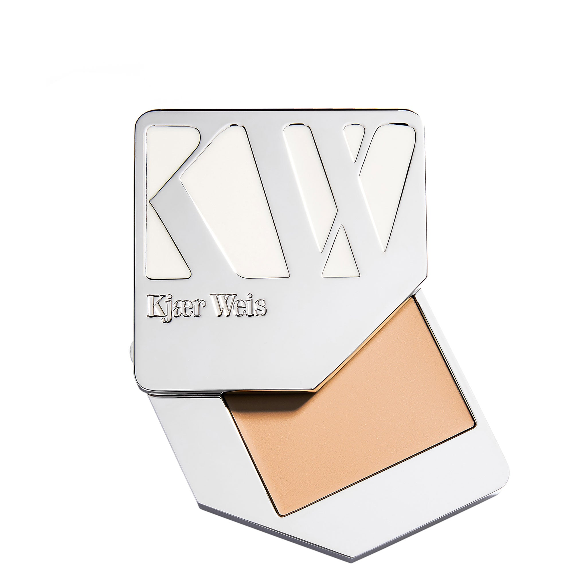 Kjaer Weis Cream Foundation Ethereal