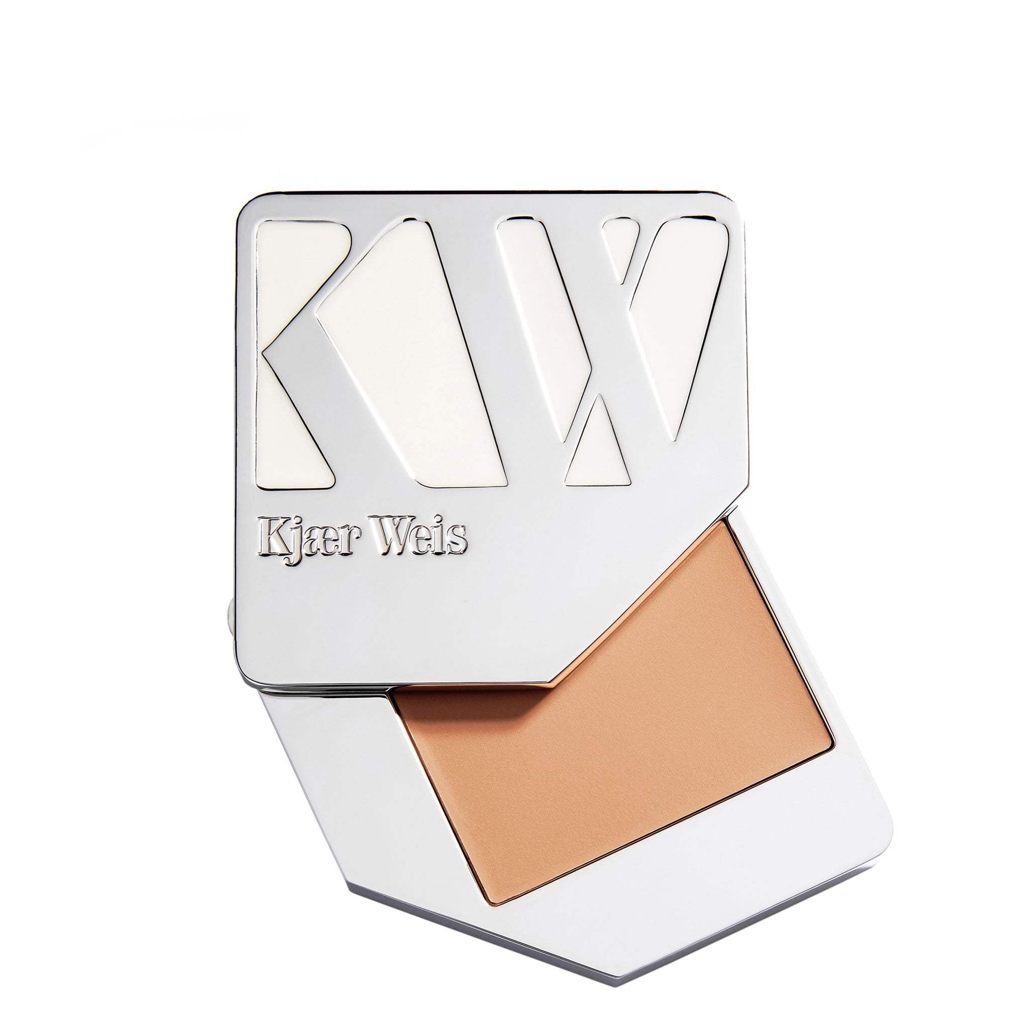 Kjaer Weis Cream Foundation Feathery