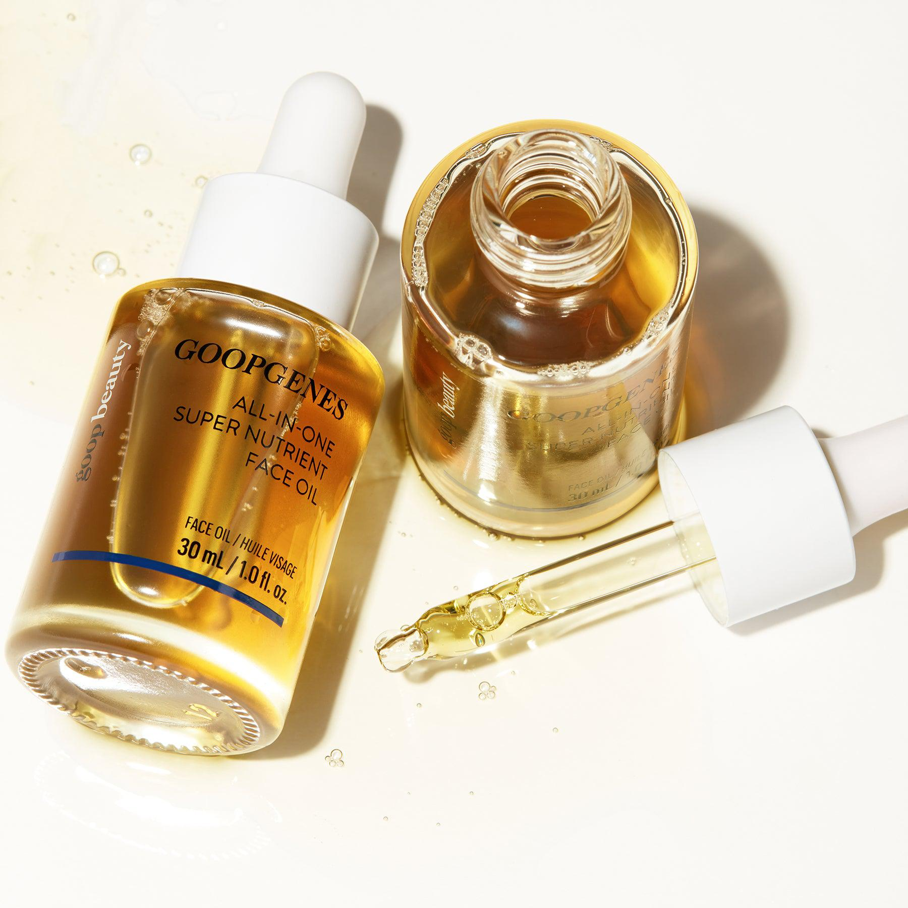 Goopgenes All-In One Super Nutrient Face Oil