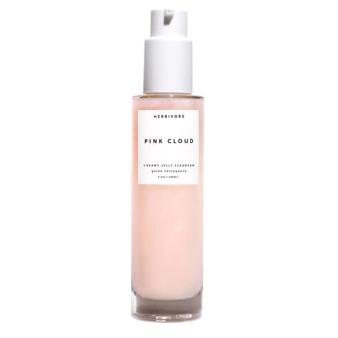 Pink Cloud Creamy Jelly Cleanser