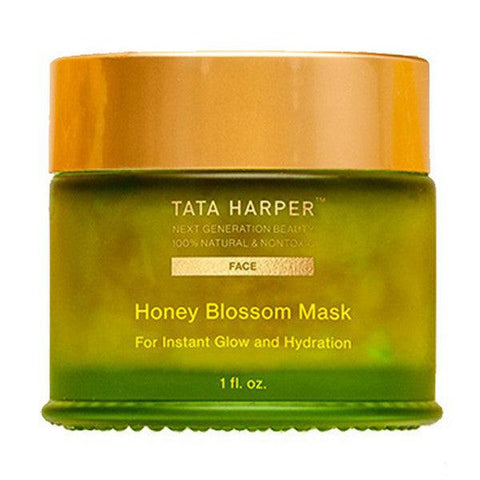 Honey Blossom Mask