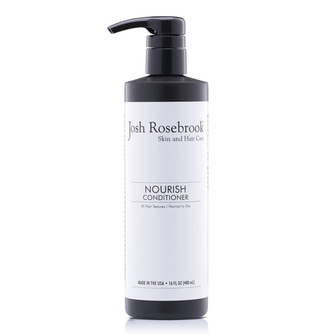 Josh Rosebrook Nourish Conditioner - 16 oz