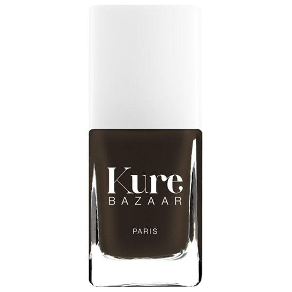 Kure Bazaar Chocolat Dark Brown Nail Polish