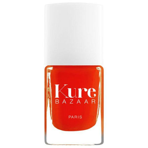 Kure Bazaar Juicy Natural Nail Polish