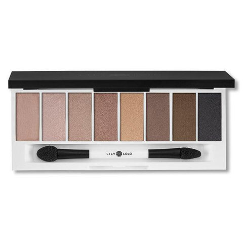 Lily Lolo Laid Bare Nude Eye Palette