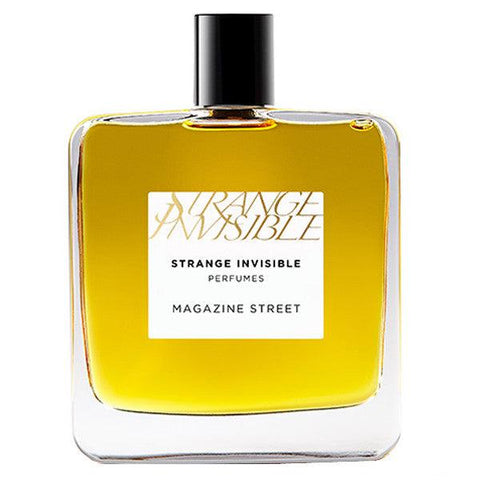 Strange Invisible Perfumes Magazine Street Botanical Fragrance