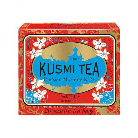 Russian Morning Tea Bags