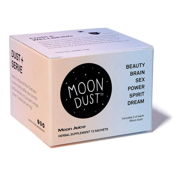 Moon Dust Sachet Sampler Moon Juice