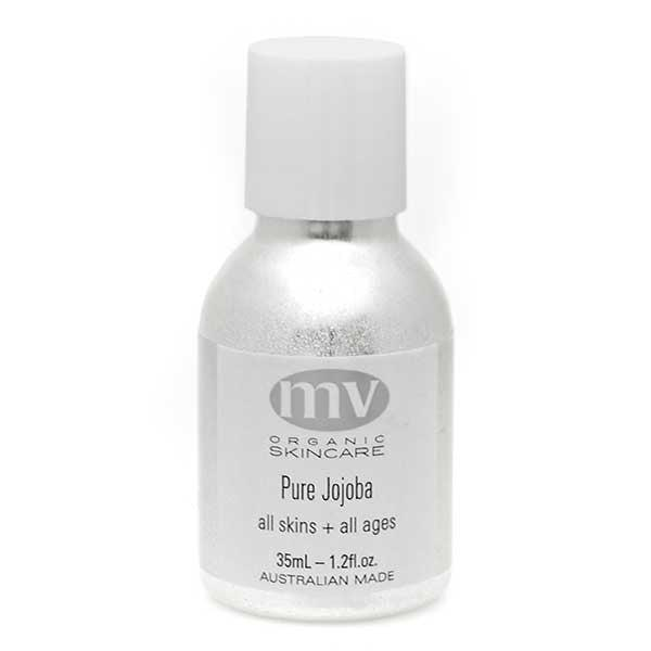 MV Skincare Pure Jojoba Oil for Face