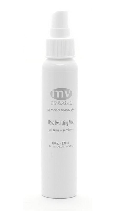 Gentle Rose Hydrating Mist - 120ml