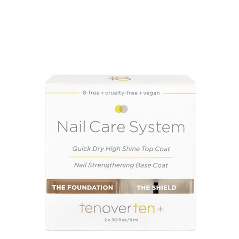 Tenoverten Nail Care System