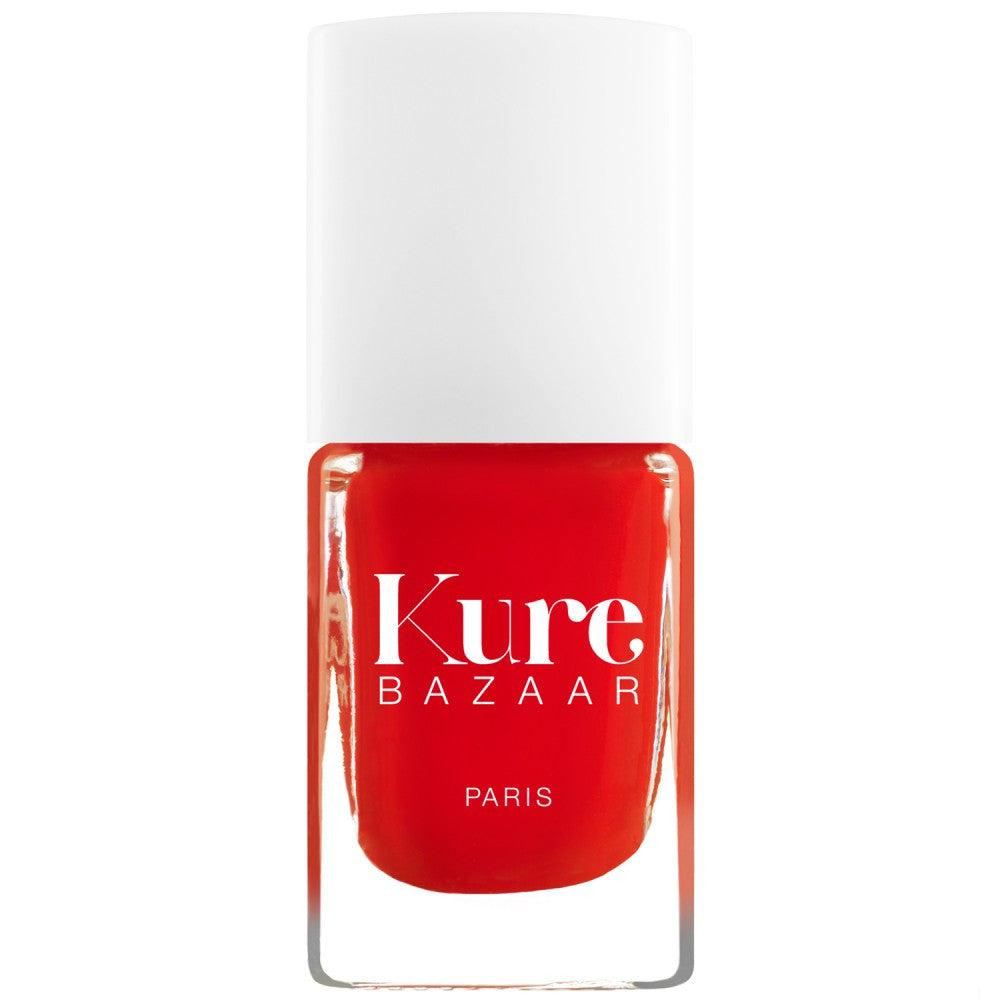 Non-Toxic Nail Polish, Rouge Flore by Kure Bazaar – The Detox Market