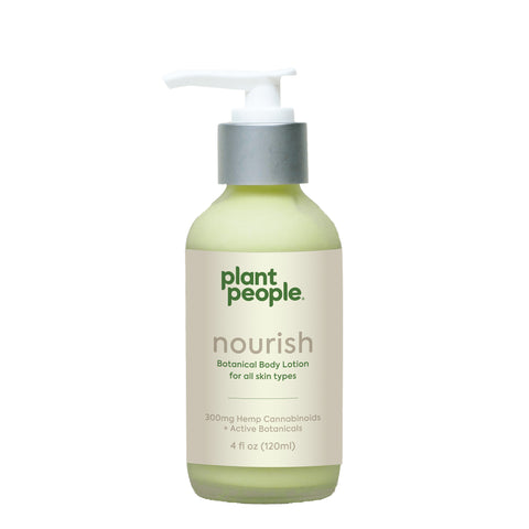 Nourish Body Lotion