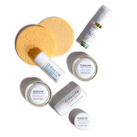 Discovery Kit for Oily/Acne Skin