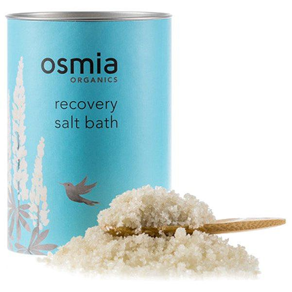 Osmia Organics Epson Salt Bath with Lavender