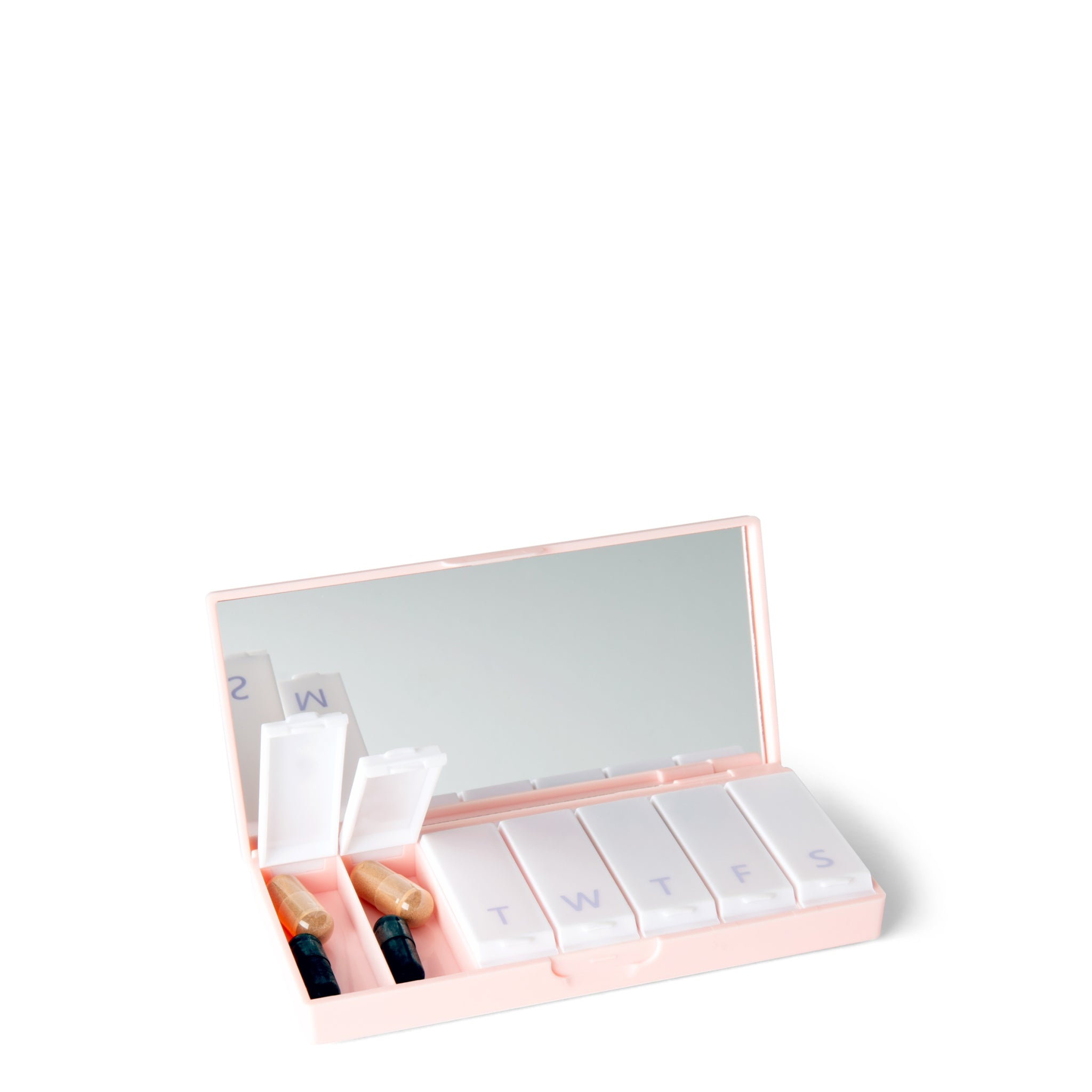 Blush Pink Pill Case