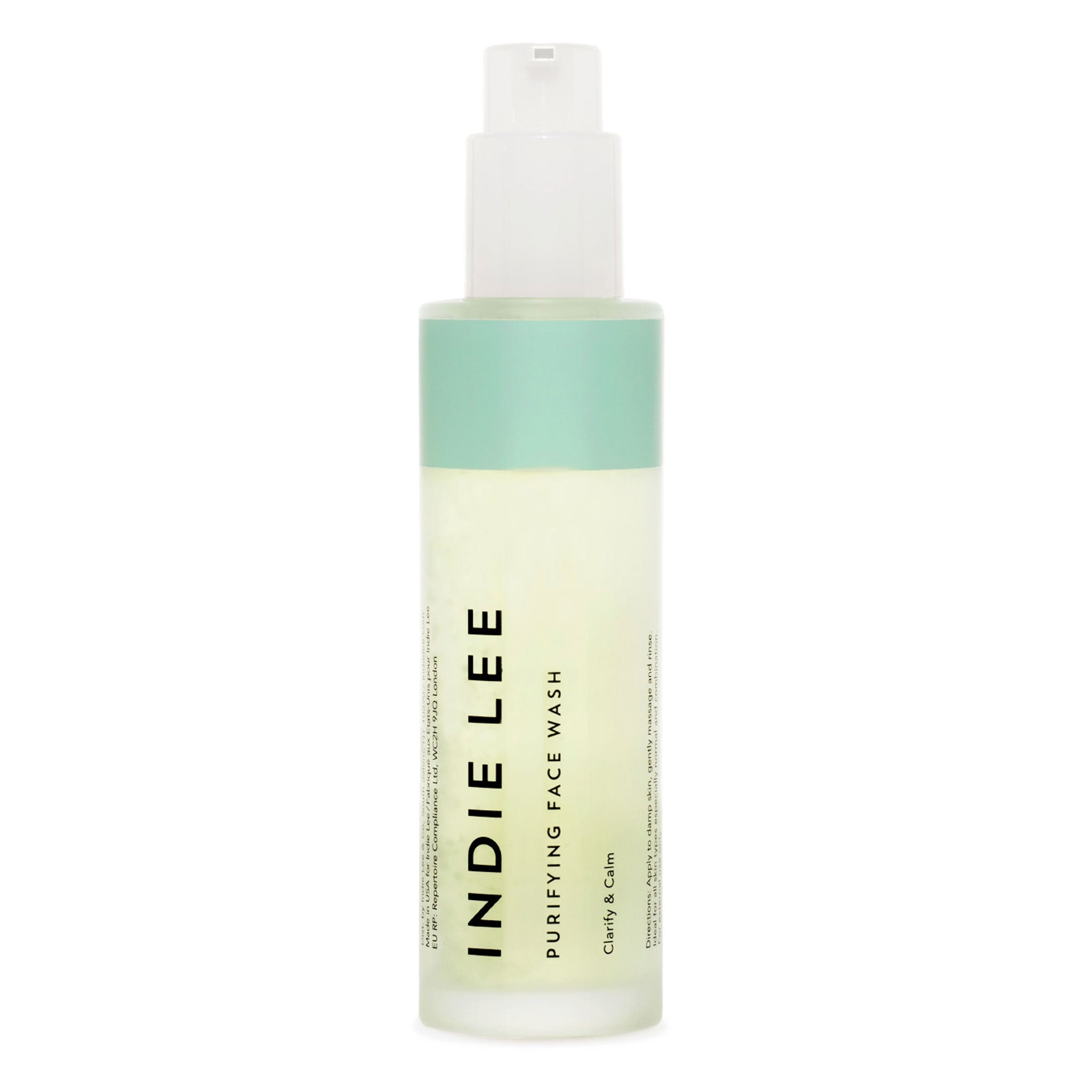 Purifying Face Wash by Indie Lee #5