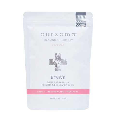 Revive Coffee Body Polish