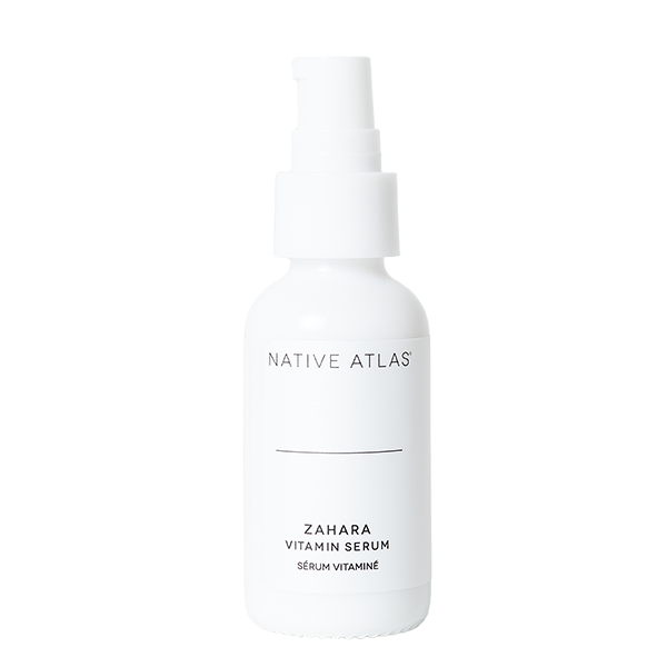 Native Atlas Zahara Vitamin Serum
