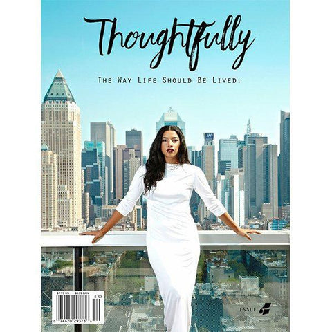 Thoughtfully Magazine Issue 4