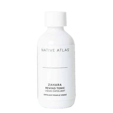 Native Atlas Zahara Rewind Tonic