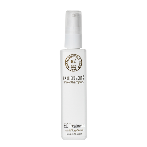 El' Treatment Hair and Scalp Serum