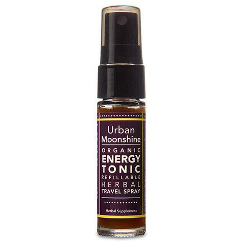 Urban Moonshine Energy Tonic Spray